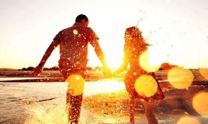 Três Passos para Gozar a Vida e ter Dias Felizes