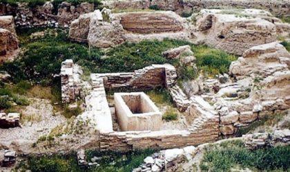 Cidade Bíblica - Assur