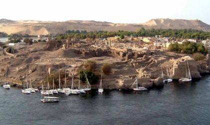 Cidade Bíblica - Elefantina