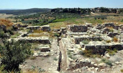 Cidade Bíblica - Guezer
