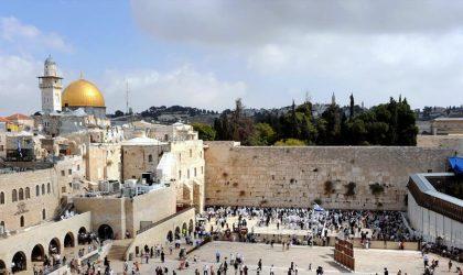 Cidade Bíblica - Jerusalém