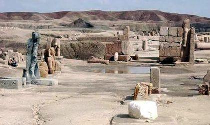 Cidade Bíblica - Kantir