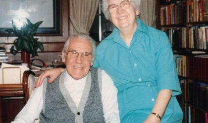 Quem foi Lenard Ravenhill ( 1907 – 1994)