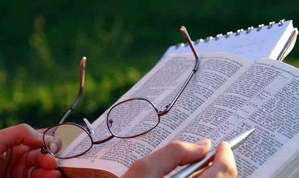 Classificação dos livros da bíblia