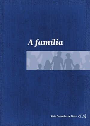 Apostila A Família em PDF