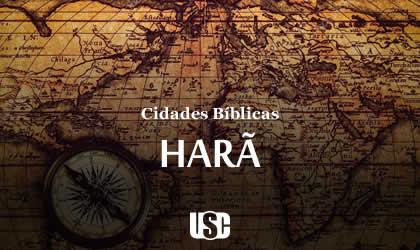 Cidade Bíblica – Harã