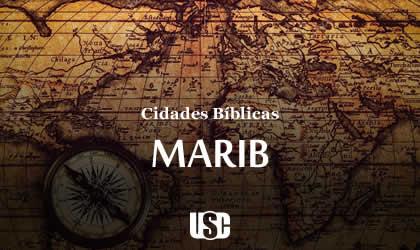 Cidade Bíblica – Marib