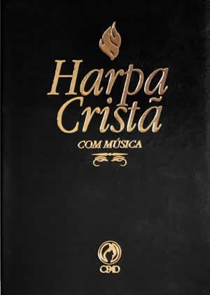 Baixe a Harpa Cristã Completa com 640 Hinos PDF e Áudio MIDI