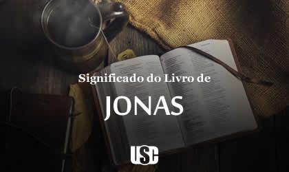 Significado do livro de Jonas
