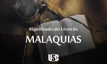 Significado do livro de Malaquias