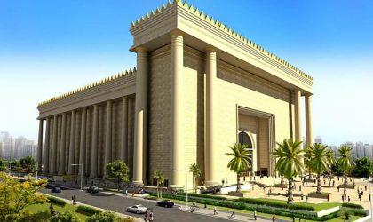 Estudo sobre a questão dos Templos