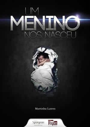 E-book Um Menino Nasceu de Martinho Lutero