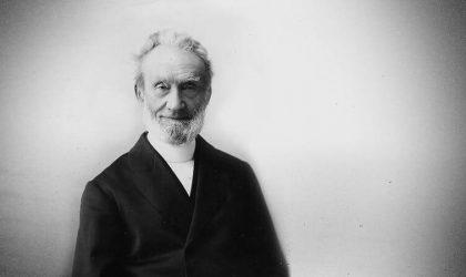 Quem foi George Müller (1805 – 1898)