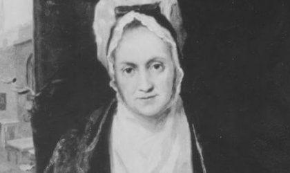 Quem foi Susanna Wesley (1669 – 1742)