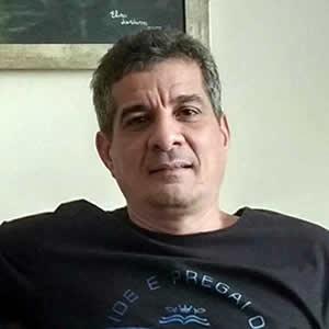 César Damasceno