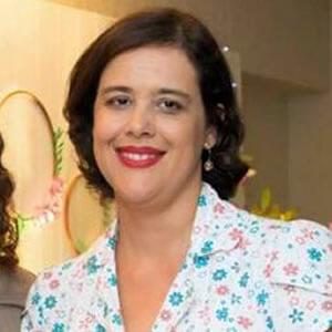 Gisele Galvão