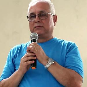 Marcos Moraes