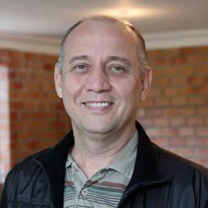 Sergio Franco