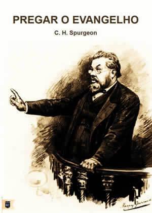 E-book Pregar o Evangelho de Charles Spurgeon