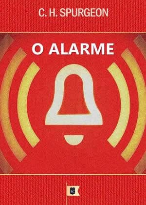 E-book O Alarme de Charles Spurgeon