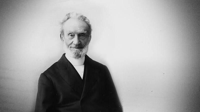 Quem foi George Müller (1805 - 1898)