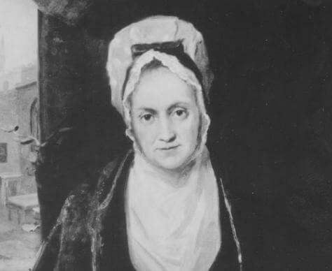 Susanna Wesley (1669 – 1742)